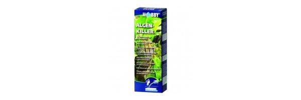 Anti - Algen
