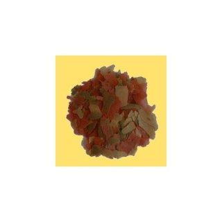 Hausmarke Hauptflockenfutter 4-farbig - 1 Liter