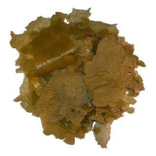 Hausmarke Flockenfutter grün - 5 Liter