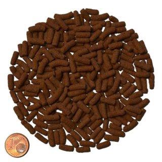 Hausmarke Futtersticks Cichliden - 1 kg