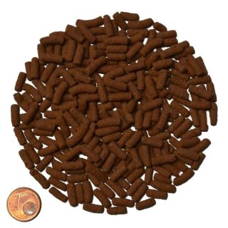 Hausmarke Futtersticks Cichliden - 500g