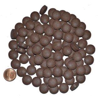 Hausmarke Futtertabletten Cichlid Boden - 500g