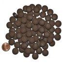 Hausmarke Futtertabletten mit 30% Eichenholz - 500 g