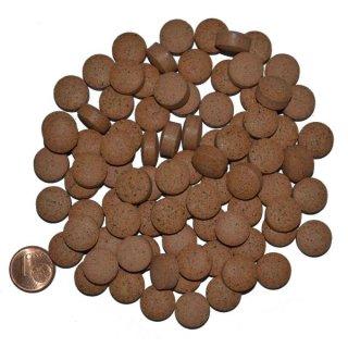Hausmarke Futtertabletten Energy Boden - 1 kg