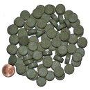 Hausmarke Futtertabletten grün Haft - 500 g