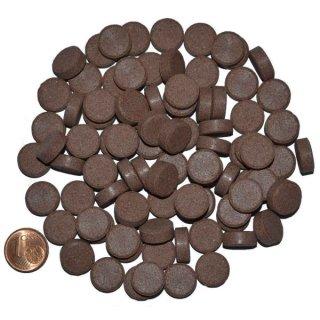 Hausmarke Futtertabletten mit Krill - 500 g