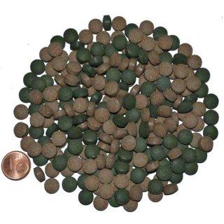 Hausmarke Futtertabletten MiniMix - 1 kg