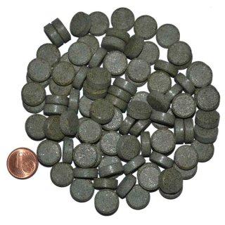 Hausmarke Futtertabletten Spirulina 10% Haft - 1 kg