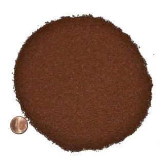 Hausmarke Cichlidengranulat 0(Staub) - 1 kg