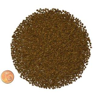 Hausmarke Premium-Granulat fein - 500 g
