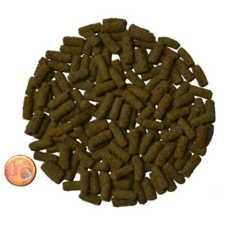 Hausmarke Schildkrötensticks - 500 g