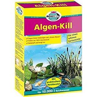 Dennerle Rondex Algen-Kill* 3 kg für 30.000 Liter Gartenteich