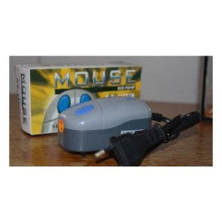 Super Silent Mouse Air Pump - M-102