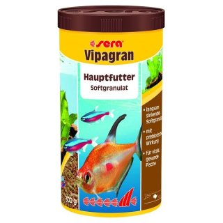 Sera Vipagran - 1 Liter
