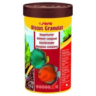 Sera Discus Granulat - 250 ml