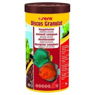 Sera Discus Granulat - 1 Liter