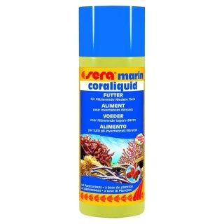Sera Marin Coraliquid - 250 ml