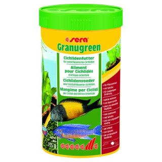 Sera Granugreen - 250 ml