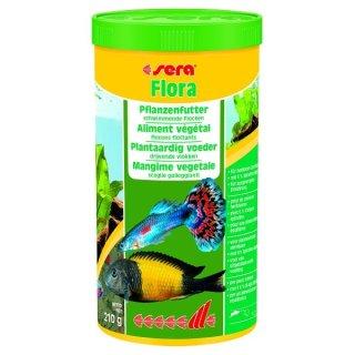 Sera Flora - 1 Liter