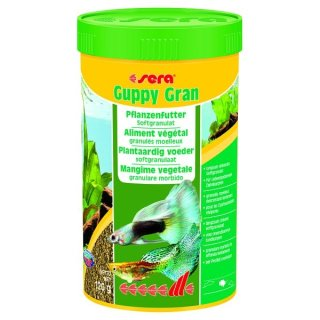 Sera Guppy Gran - 250 ml