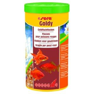 Sera Goldy - 1 Liter
