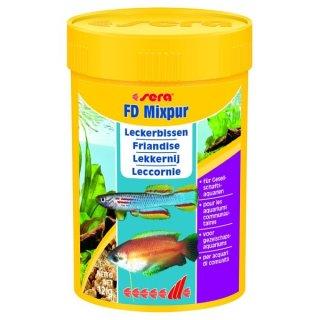 Sera FD Mixpur - 100 ml