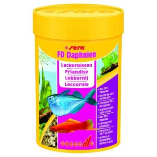 Sera Daphnien - 100 ml