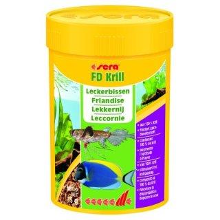 Sera FD Krill - 100 ml