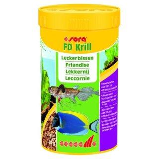 Sera FD Krill - 250 ml