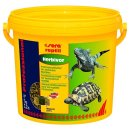 Sera Reptil Professional Herbivor - 3,8 Liter