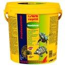 Sera Reptil Professional Herbivor - 10 Liter