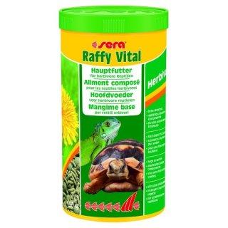 Sera Raffy Vital - 1 Liter