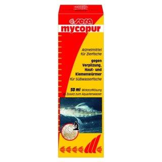 Sera Mycopur - 100 ml