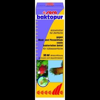 Sera Baktopur - 100 ml