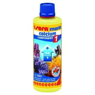 Sera Marin COMPONENT 1 - Calcium - 250 ml