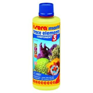 Sera Marin COMPONENT 3 - Trace Elements I Anionics - 250 ml
