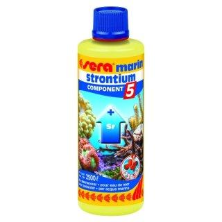 Sera Marin COMPONENT 5 - Strontium - 250 ml