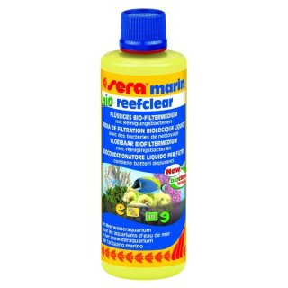 Sera Marin Bio Reefclear - 500 ml