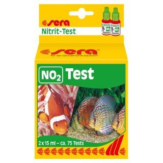 Sera Nitrit (NO2) Test, 2x15ml