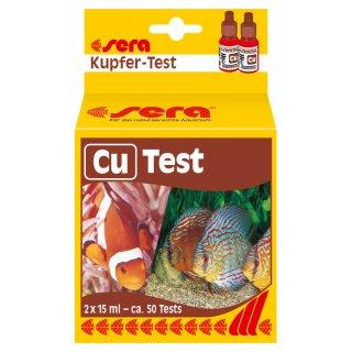 Sera Kupfer (CU) Test 2x15ml