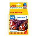 Sera Magnesium (MG) Ergänzungs-Set - 3x15 ml