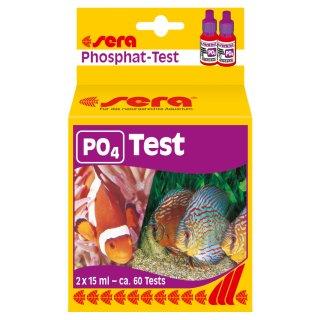 Sera Phosphat (PO4) Test, 2x15ml