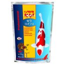 Sera Koi Professional Sommerfutter - 1 kg
