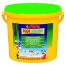 Sera Koi Junior Spirulina - 3,8 Liter