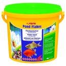 Sera Pond Flakes - 3,8 Liter