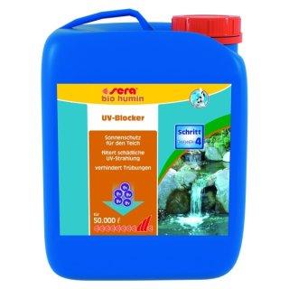 Sera Pond Bio Humin - 2,5 Liter