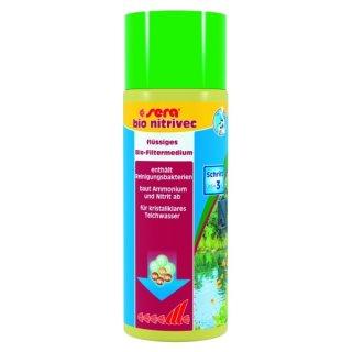 Sera Pond Bio Nitrivec - 500 ml