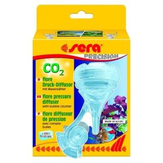 Sera Flore CO2 Druck-Diffusor
