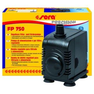 Sera Filter- und Förderpumpe - FP 750