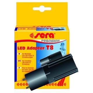 Sera LED Adapter T8 - 2 Stück